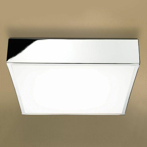 HIB Inertia 0680 300mm Square Ceiling Light