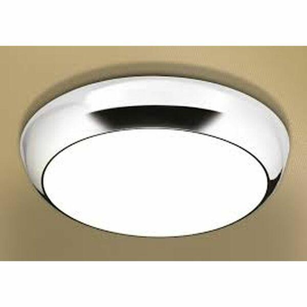 HIB Kinetic 0670 330mm Circular Ceiling Light
