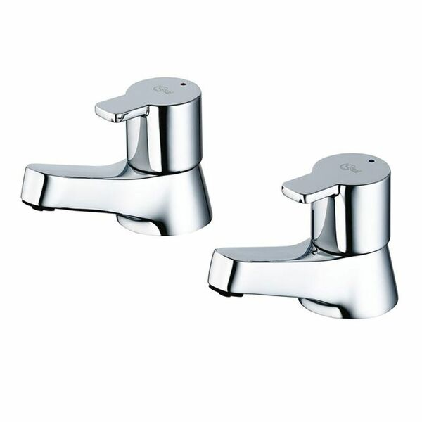 Ideal Standard Calista B1147AA Bath Pillar Taps