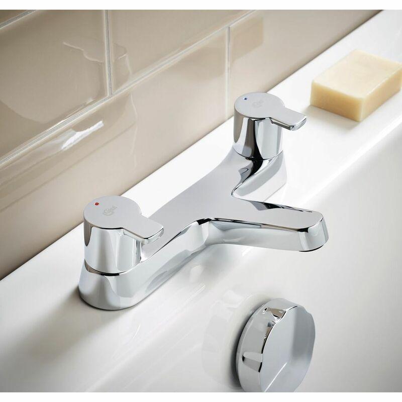 Ideal Standard | Calista | B1151AA | Bath Mixer/Filler