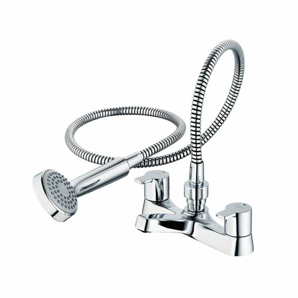 Ideal Standard Calista B1152AA Dual Control Bath Shower Mixer