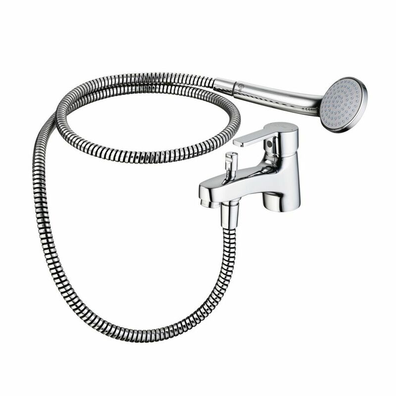 Ideal Standard | Calista | B1958AA | Bath Shower Mixer