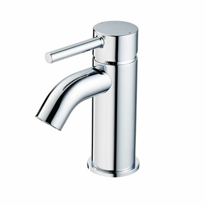 Ideal Standard | Ceraline | BC185AA | Basin Mixer