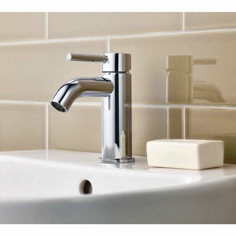 Ideal Standard | Ceraline | BC186AA | Basin Mixer