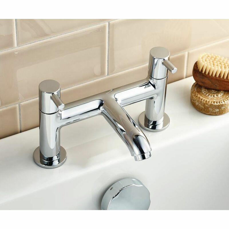 Ideal Standard | Ceraline | BC188AA | Bath Mixer/Filler