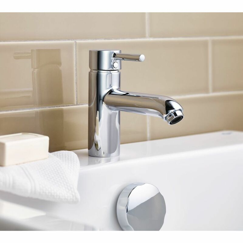 Ideal Standard | Ceraline | BC190AA | Bath Mixer/Filler