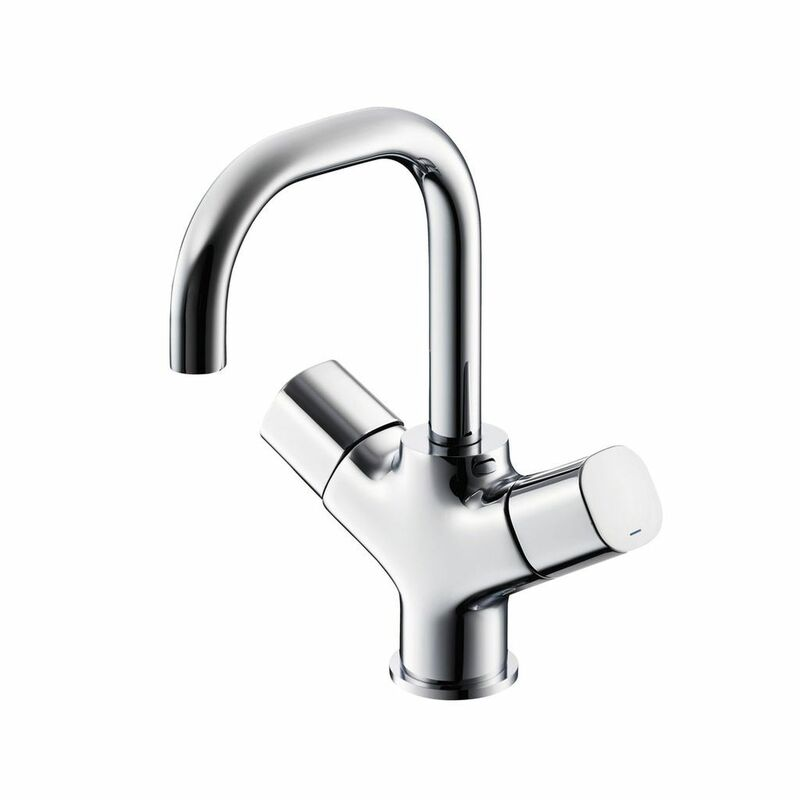 Ideal Standard | Tempo | B0727AA | Basin Mixer