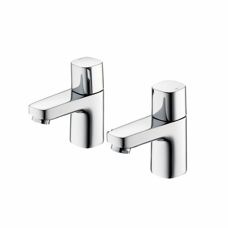 Ideal Standard | Tempo | B0728AA | Basin Tap