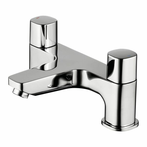 Ideal Standard Tempo B0730AA Dual Control Bath Filler