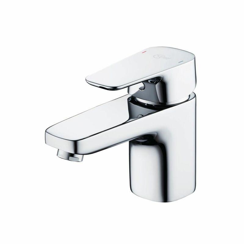 Ideal Standard | Tempo | B0732AA | Bath Mixer/Filler