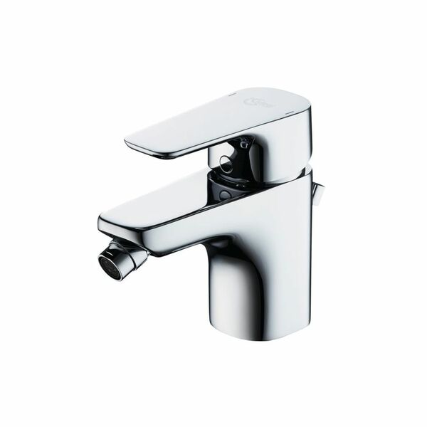 Ideal Standard Tempo B0765AA Bidet Mixer With Pop Up Waste