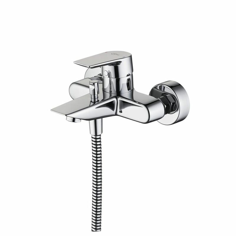 Ideal Standard | Tesi | A6583AA | Bath Shower Mixer