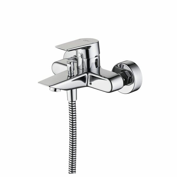 Ideal Standard Tesi A6583AA Wall Mounted Bath Shower Mixer