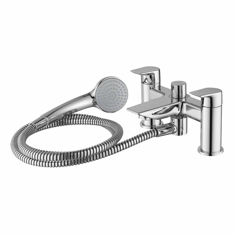 Ideal Standard | Tesi | A6591AA | Bath Shower Mixer