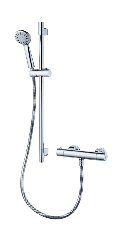 Ideal Standard Ecotherm A7255AA Shower Pack