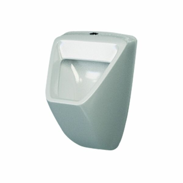 Lecico Geo URGEOTOPHO Top Inlet Urinal with Horizontal Waste