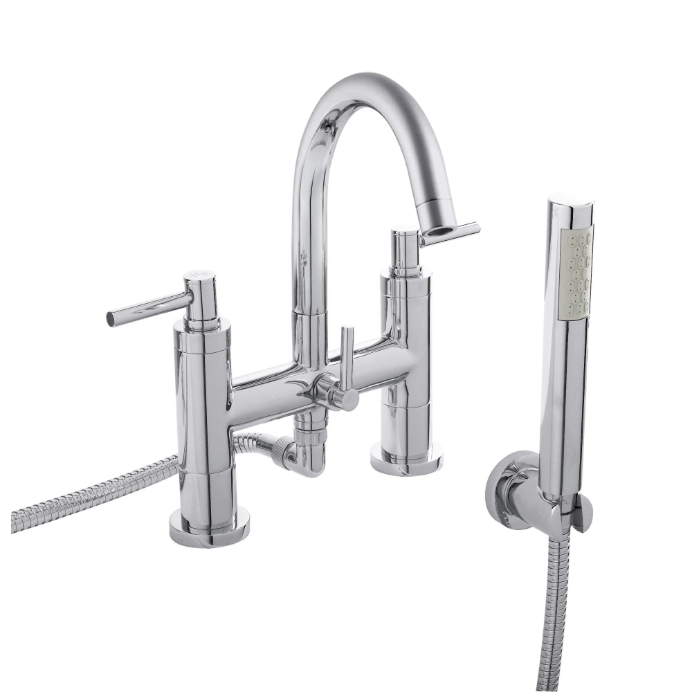 Hudson Reed | Tec | TEL354  | Bath Shower Mixer