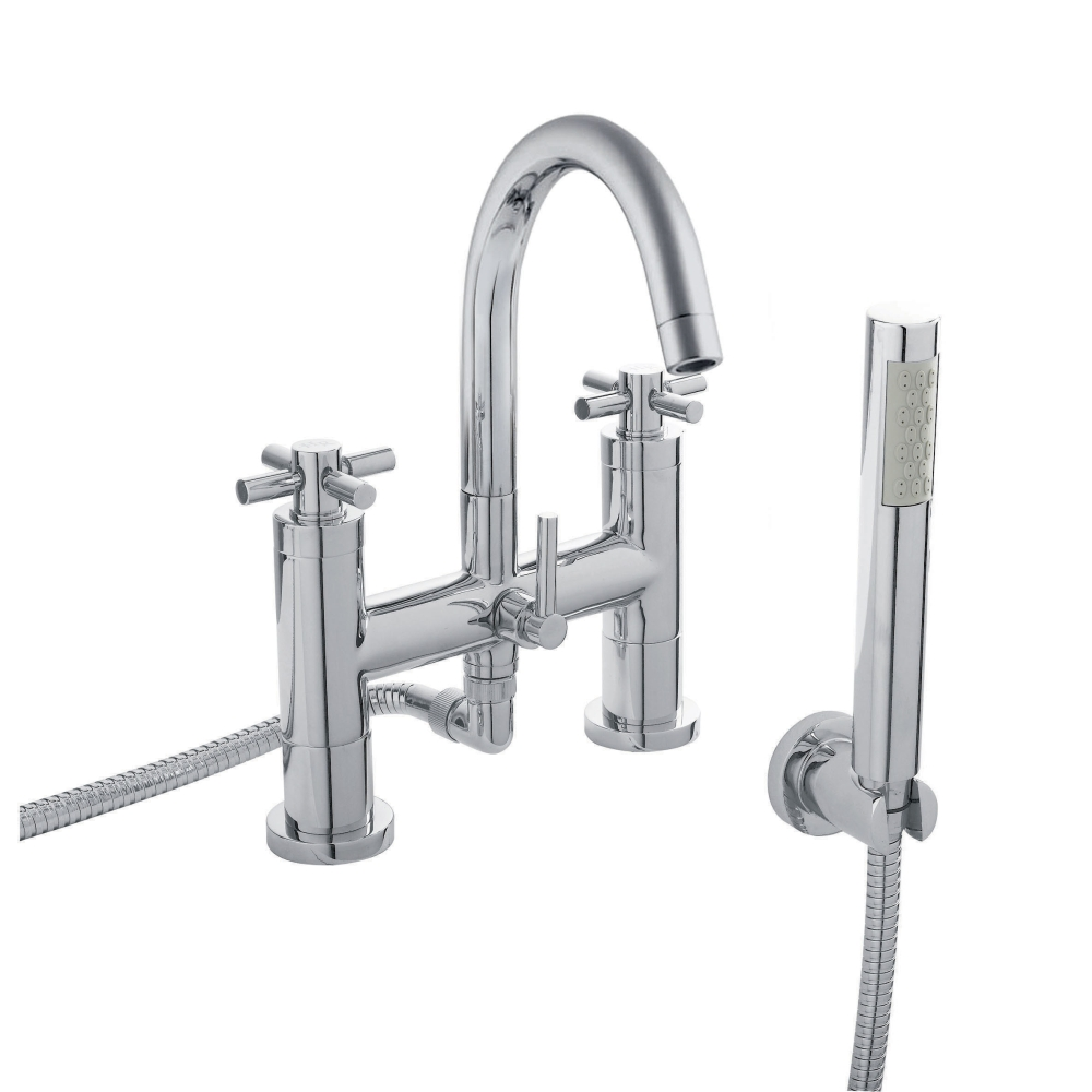 Hudson Reed | Tec | TEX354  | Bath Shower Mixer