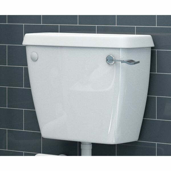 Lecico Atlas ASWHDLLCI Low Level Cistern