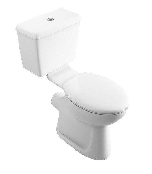 Lecico Atlas COMFJUPBWC Comfort Height Close Coupled Toilet