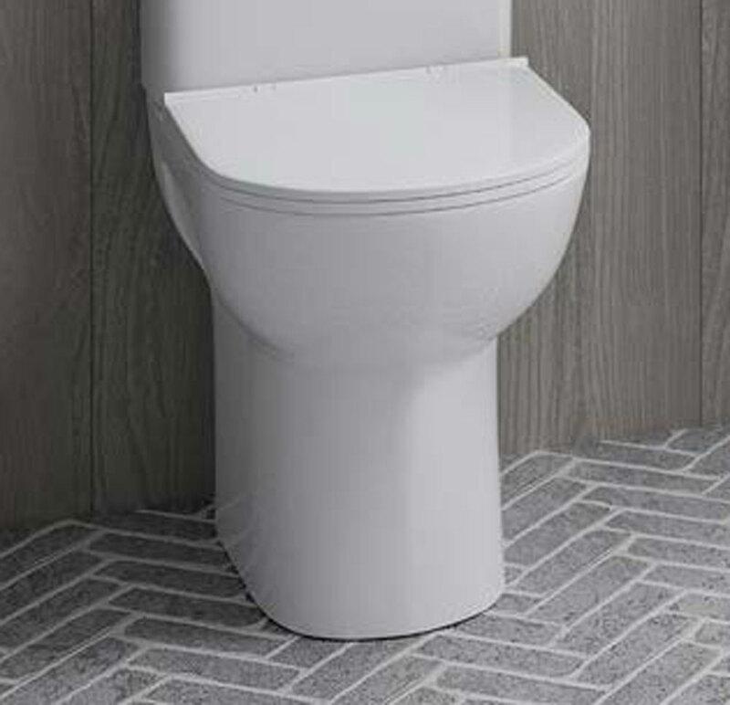 Lecico   Atlas   COMRDNPA   Toilet Pan