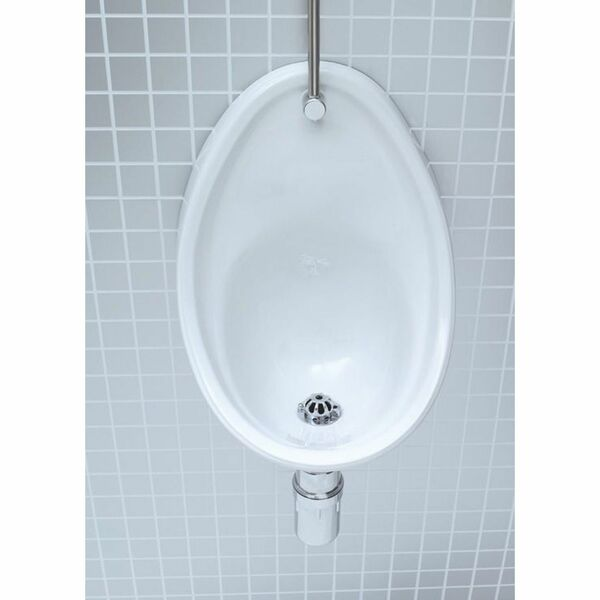 Lecico Atlas UR50SET 500mm Exposed Urinal Boxed Set