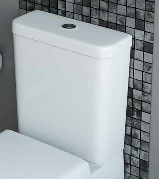 Lecico Design Series 4 DS4MPCI Close Coupled Cistern
