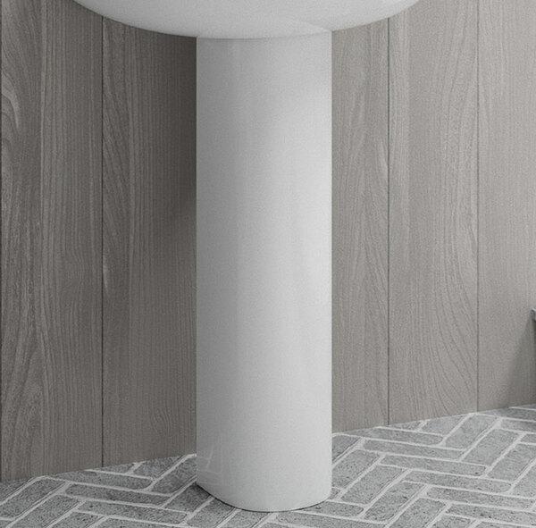 Lecico Designer Series 5 DS5PEDBX Full Pedestal