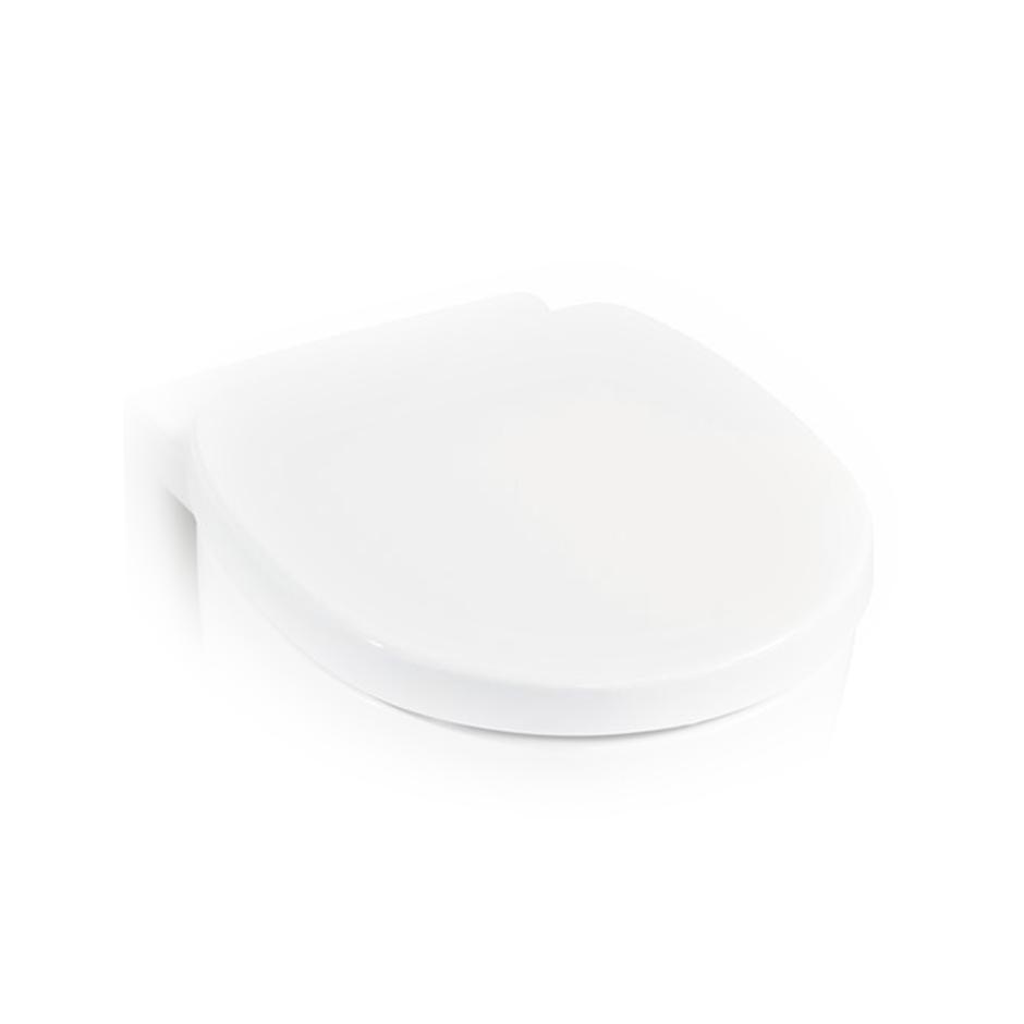 Ideal Standard E129201 Concept Space Toilet Seat