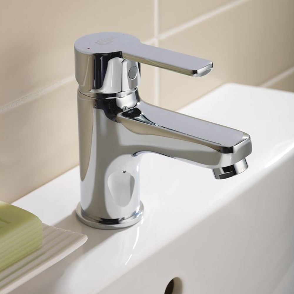 Ideal Standard | Calista | B1149AA | Basin Mixer | Lifestyle