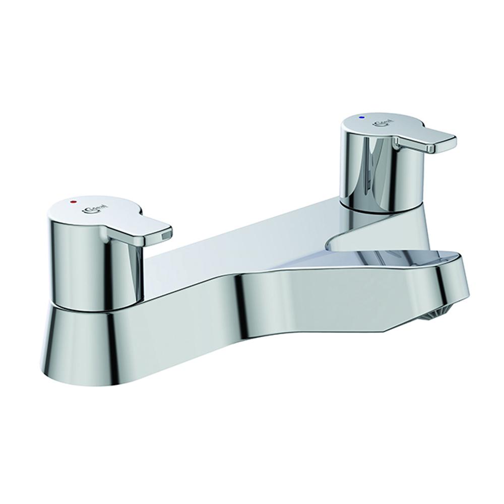 Ideal Standard | Calista | B1151AA | Dual Control Bath Filler
