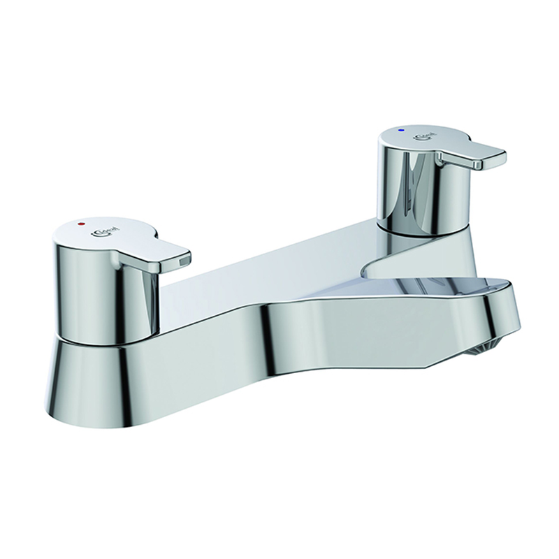 Ideal Standard Calista B1151AA Dual Control Bath Filler