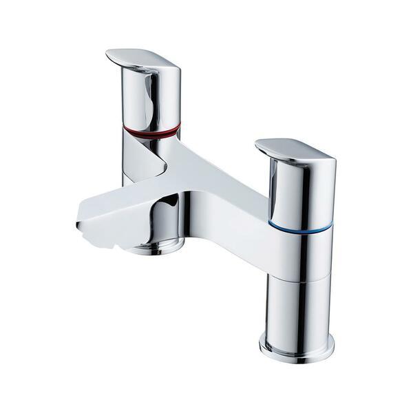 Ideal Standard Ceraflex B1824AA Dual Control Bath Filler