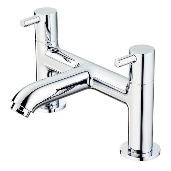 Ideal Standard Ceraline BC188AA Dual Control Bath Filler