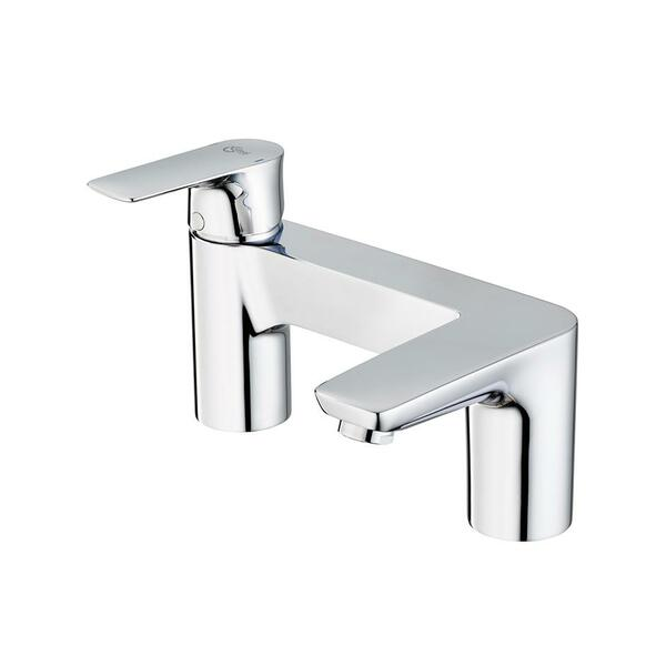 Ideal Standard Concept Air A7051AA Dual Control Bath Filler