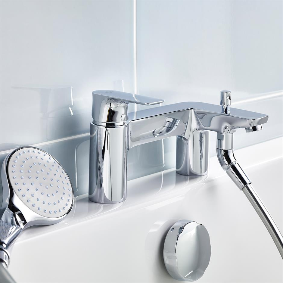 Ideal Standard | Concept Air | A7052AA | Bath Shower Mixer | Lifestyle