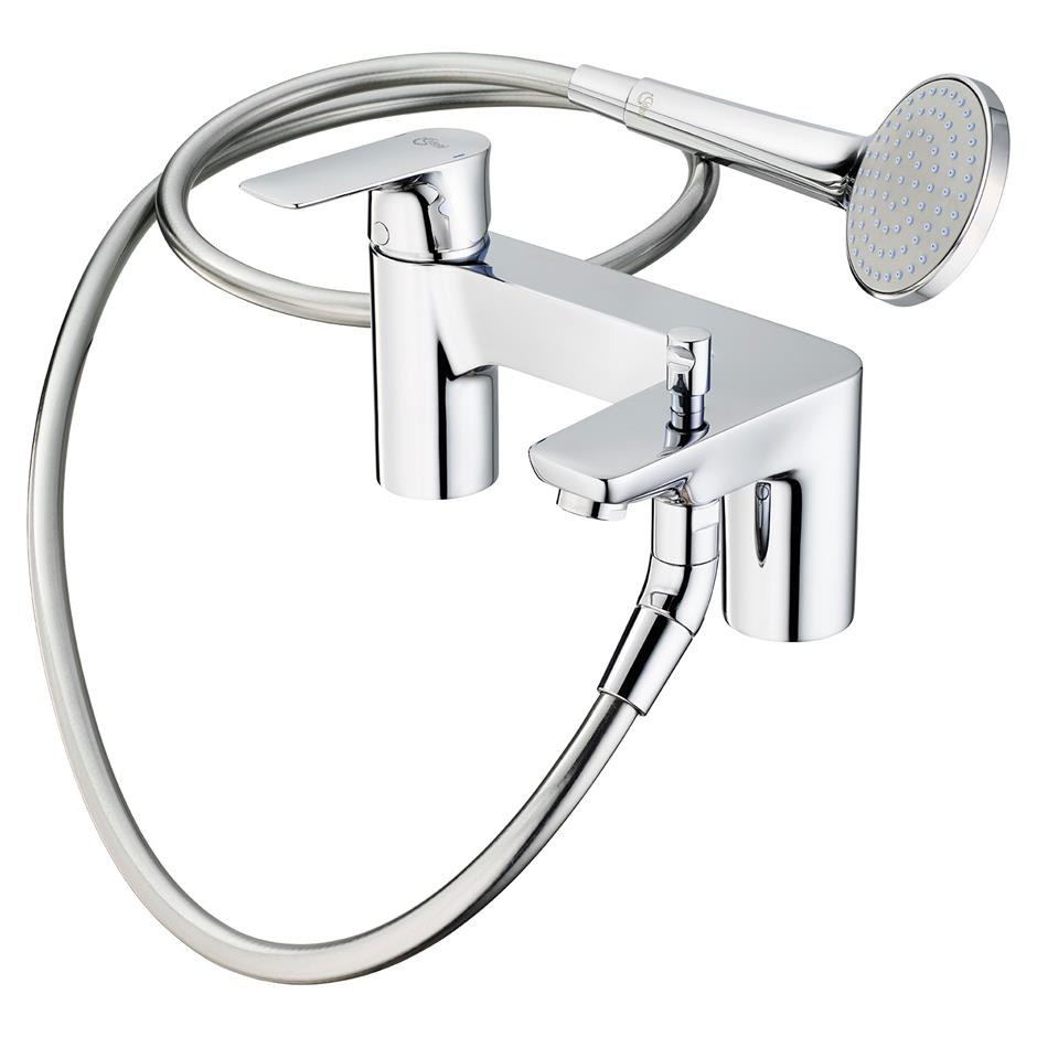 Ideal Standard | Concept Air | A7052AA | Bath Shower Mixer