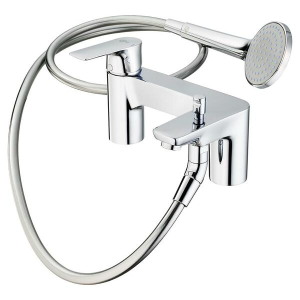 Ideal Standard Concept Air A7052AA Dual Control Bath Shower Mixer