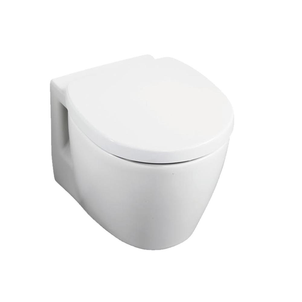 Ideal | Standard | E802501 | Concept Space | Toilet Pan
