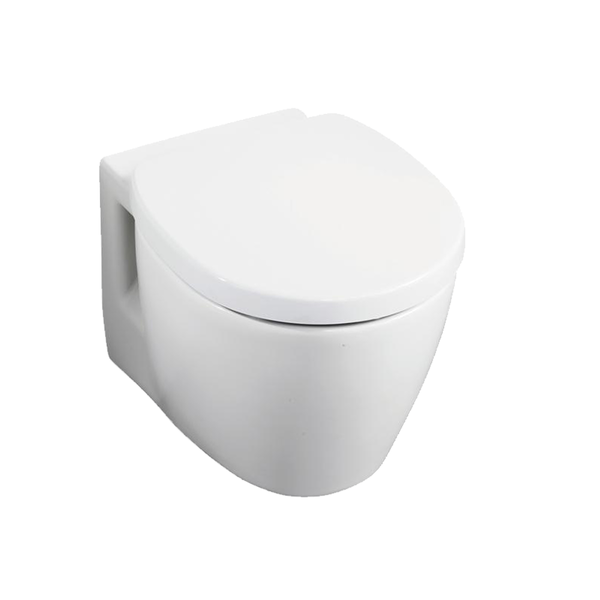 Ideal Standard E802501 Concept Space Wall Hung Pan