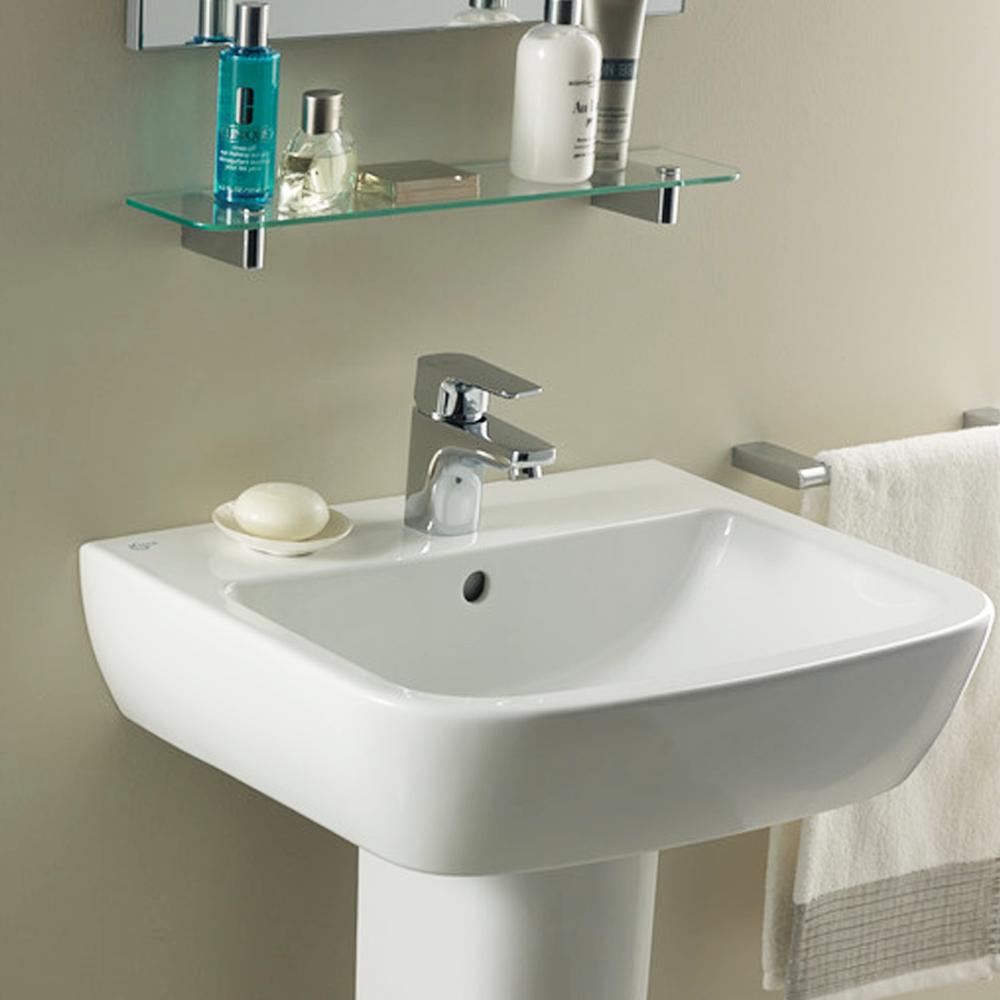 Ideal Standard | Tempo | B0764AA | Basin Mixer | Lifestyle
