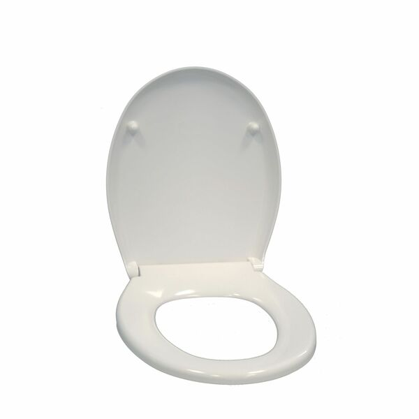 Lecico Atlas STWHSC2NC Soft Close Toilet Seat & Cover