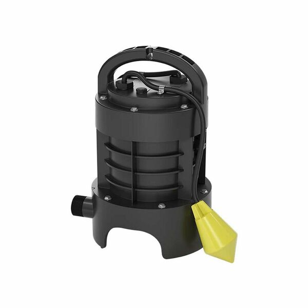 Saniflo Sanipump 6109VX Vortex Pump
