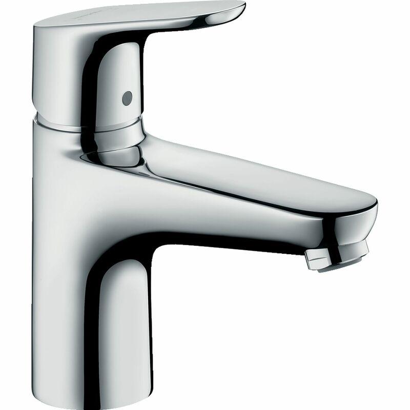 hansgrohe   Focus   31931000   Bath Mixer/Filler