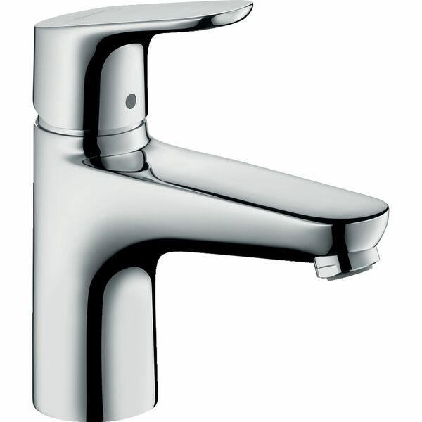 hansgrohe Focus 31931000 Single lever manual bath mixer Monotrou