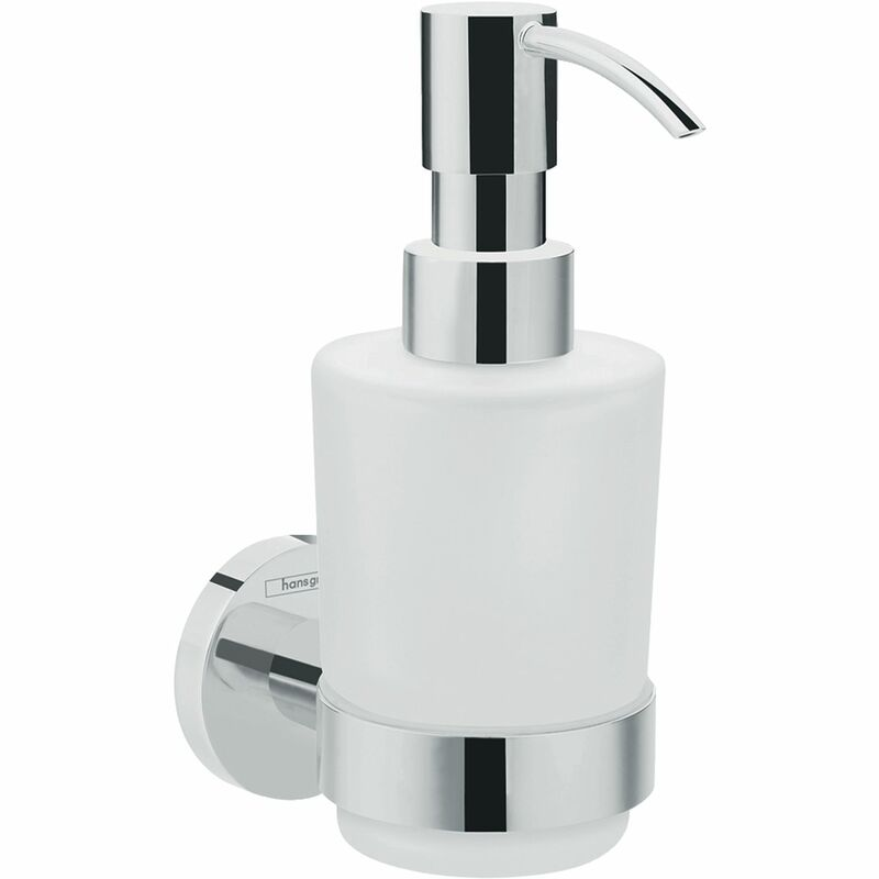 hansgrohe   Logis Universal   41714000   Soap dishes/dispenser