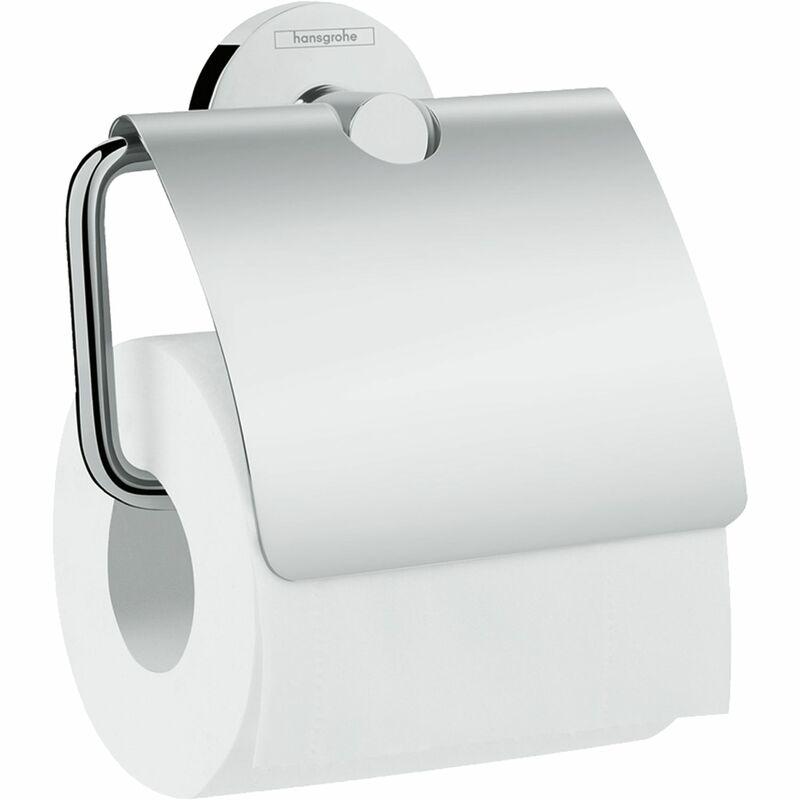 hansgrohe   Logis Universal   41723000   Toilet Brush Holder