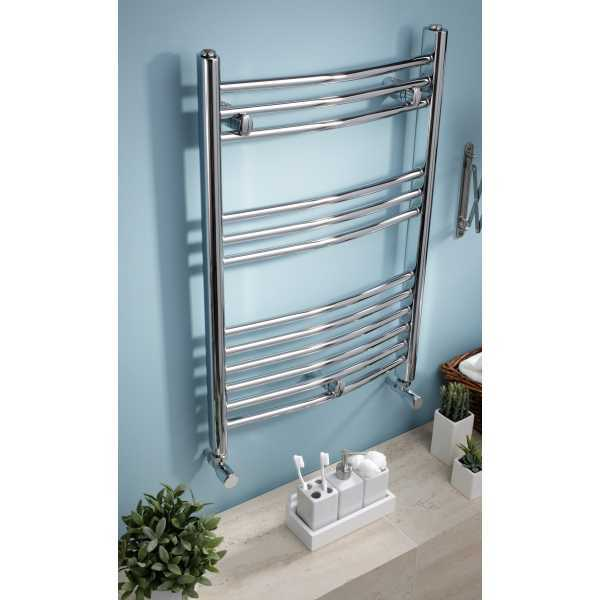 Kartell | CTR412W | Curved Towel Rail