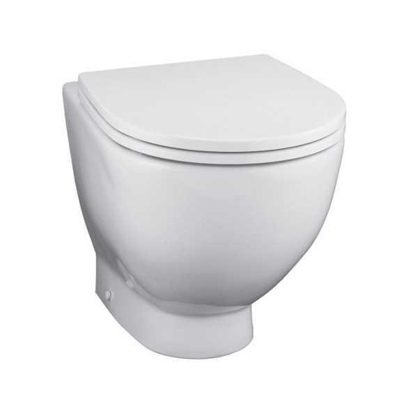 Ideal Standard | White | E000101 | Toilet Pan