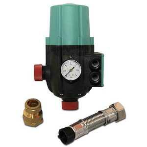 Salamander RCM 1 Negative Head Pump Kit 2.25 Bar